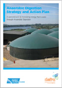 Anaerobic digestion strategy action plan