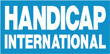Handicap International - logo